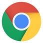 Strona pod Google Chrome